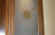Glass Cabinet Door Inserts Lovely Cabinet Glass Archives
