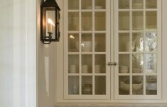 Glass Front Cabinet Doors Elegant Chevy Chase Kitchen Cultivate