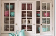 Glass Front Cabinet Doors Inspirational Bright Glass Front Kitchen Cabinet Doors