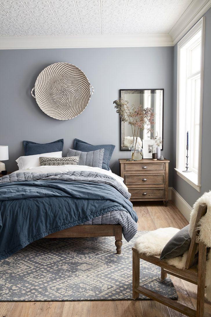 Grey Bedroom Ideas for Small Rooms 2021