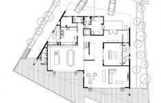 House And Floor Plans Awesome Gallery Of The Window House Formzero 45