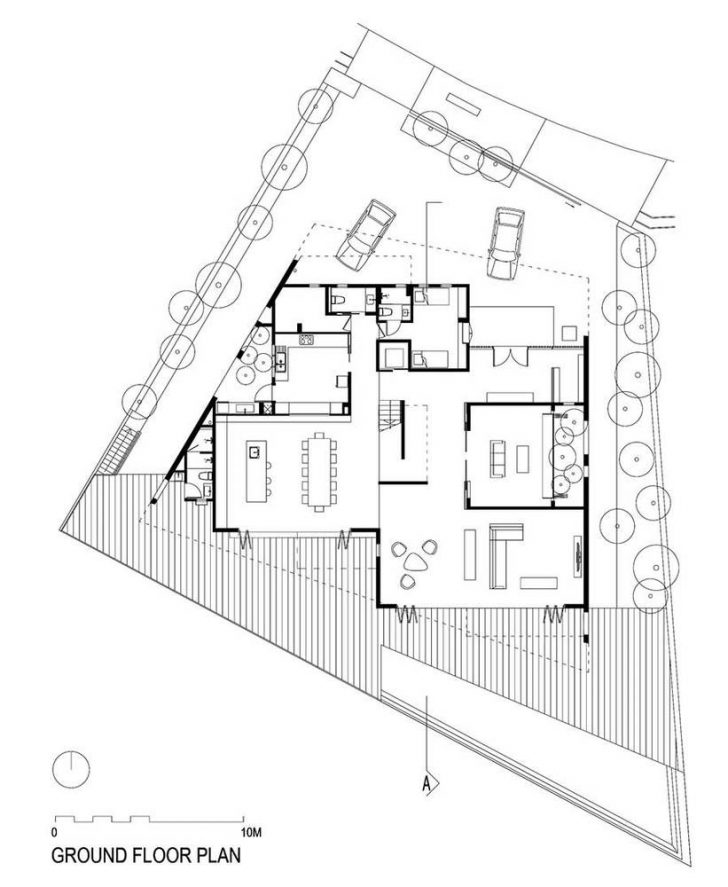 House and Floor Plans 2020