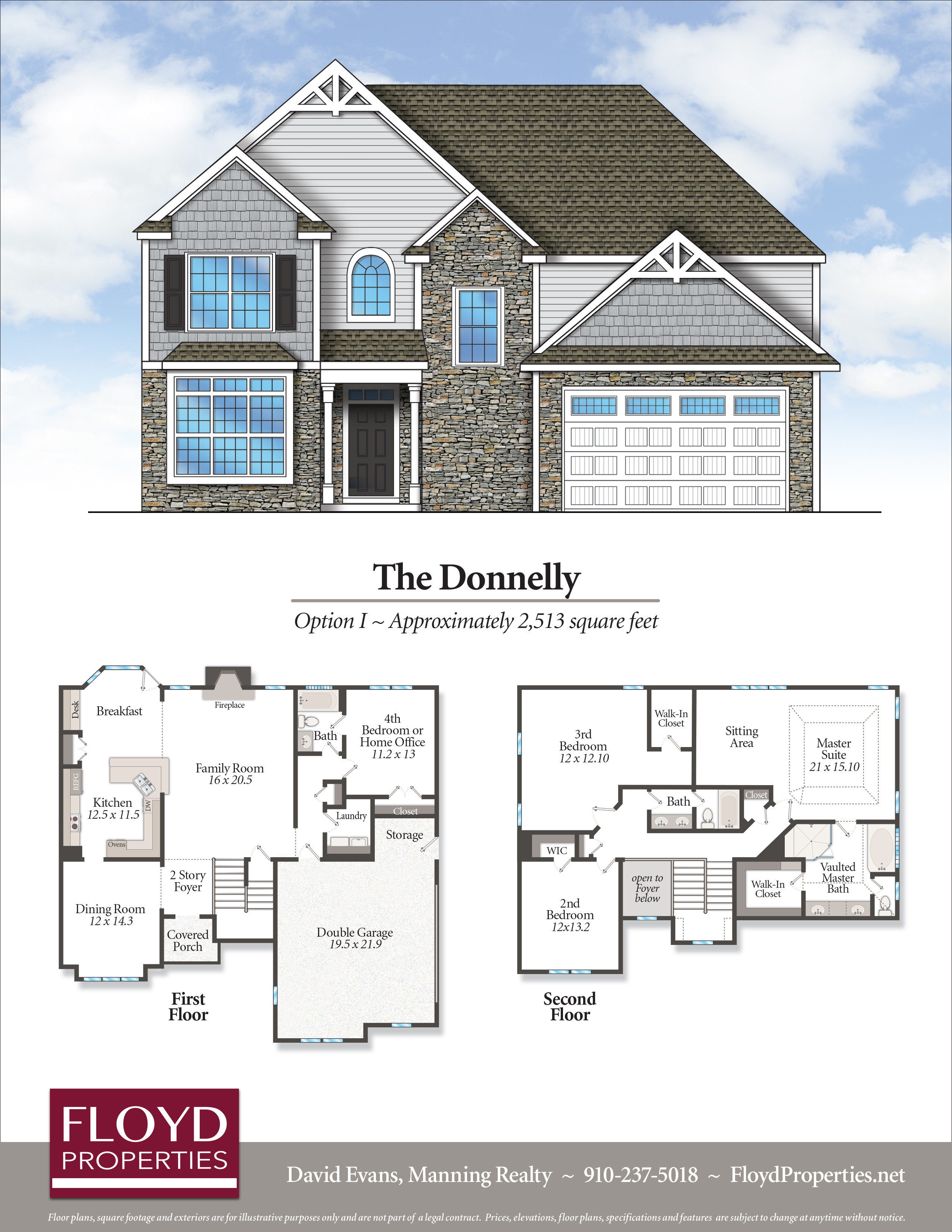 House and Floor Plans Best Of House Floor Plans Ready to Build or Customizable Floyd