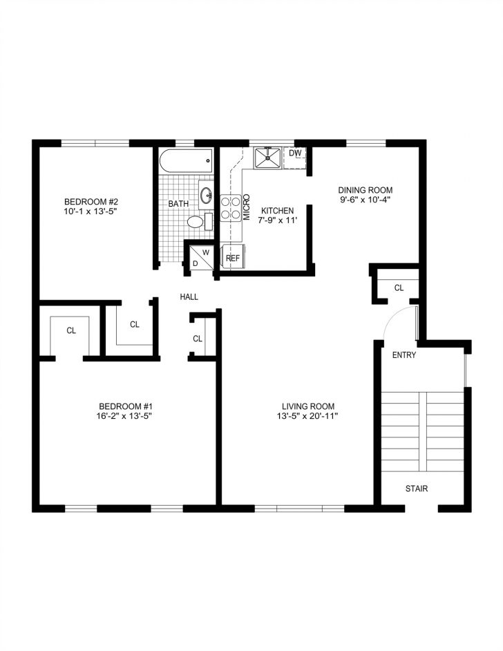 House Floor Plan Designs 2021