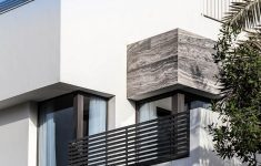 House For Two Families Luxury Yarmouk House Is Divided Into Two Identical Units For Two