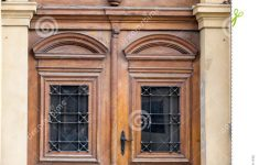 House Main Gate Arch Design Lovely The Vintage Design Brown Wooden Front Door An Old House