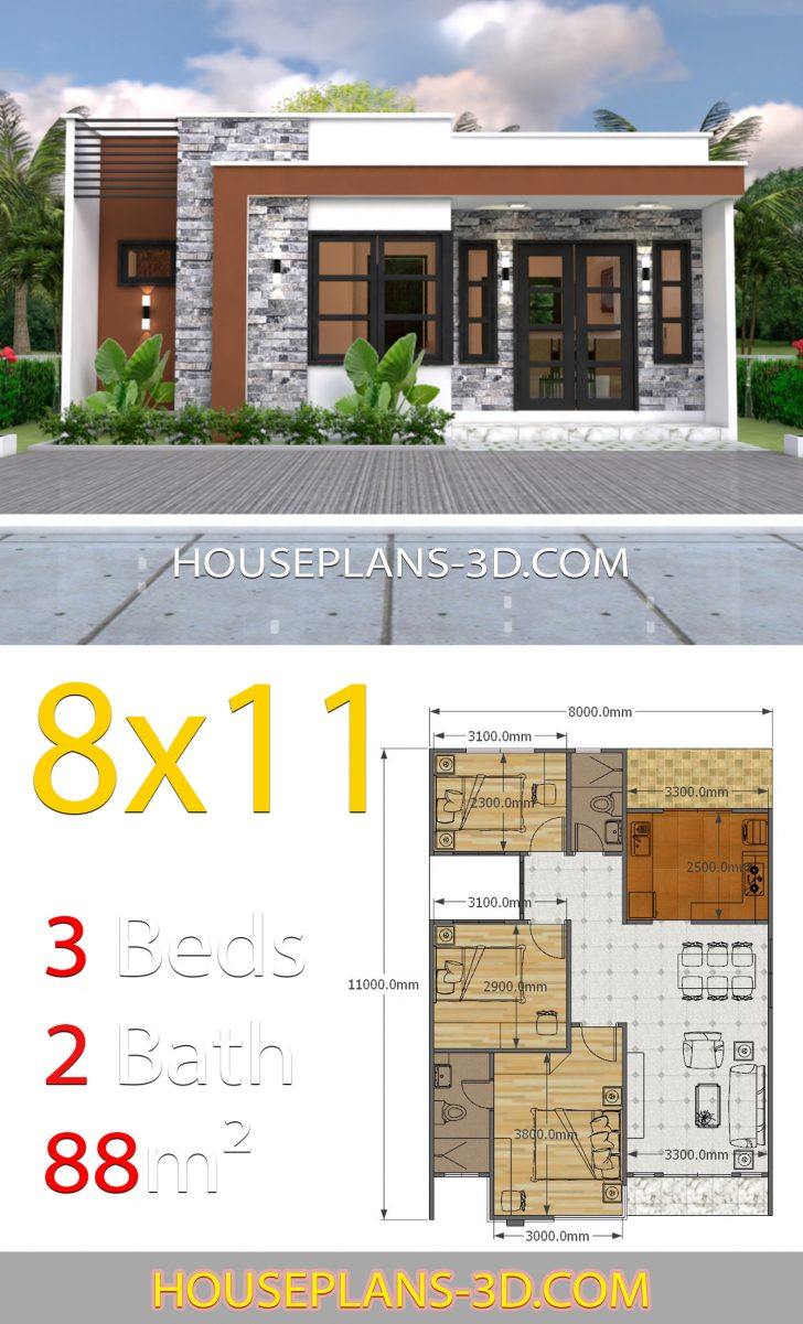 House Plan Designs with Photos 2020
