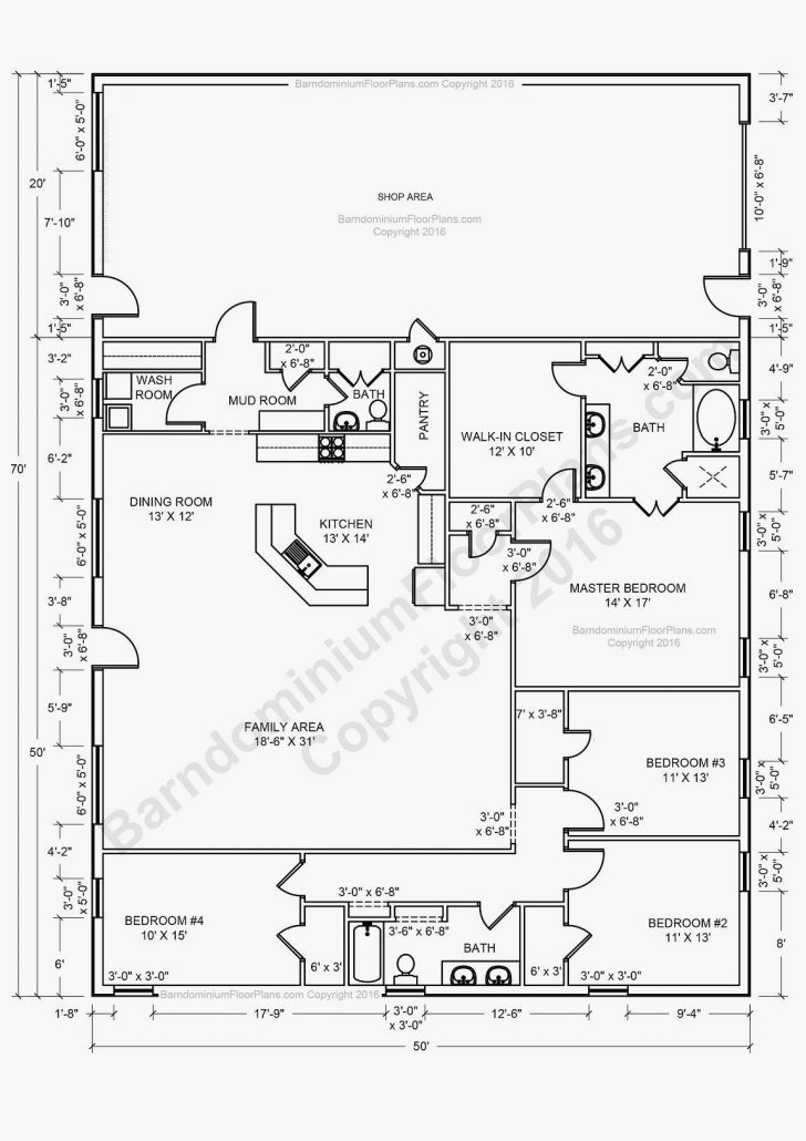 House Plans for Metal Homes 2020
