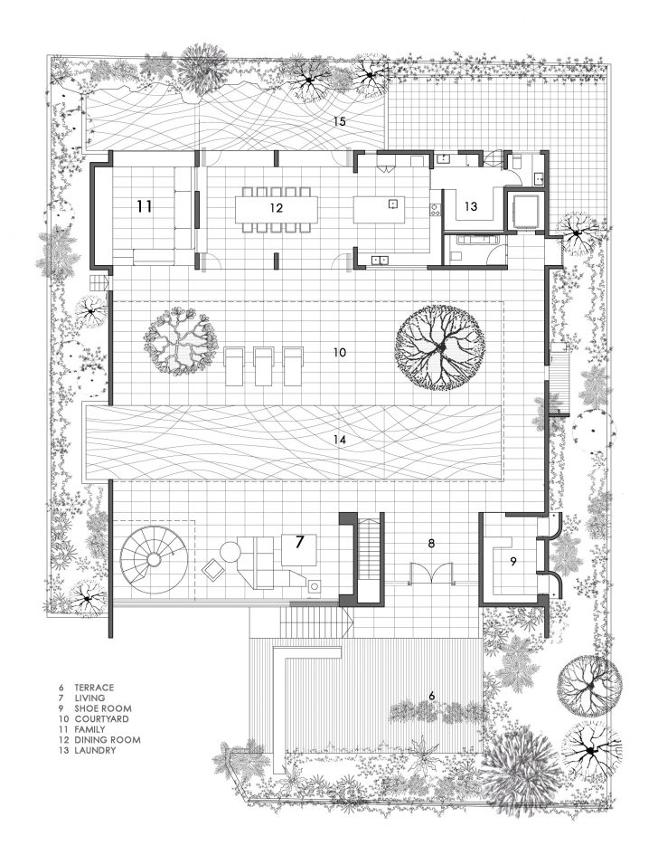 House Plans with Photo Gallery 2021