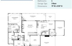 House Plans With Rv Storage Awesome Traditional Style House Plan With 4 Bed 4 Bath 3 Car Garage