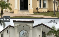 How Much Does A Modern House Cost New How Much Does A Home Exterior Makeover Cost