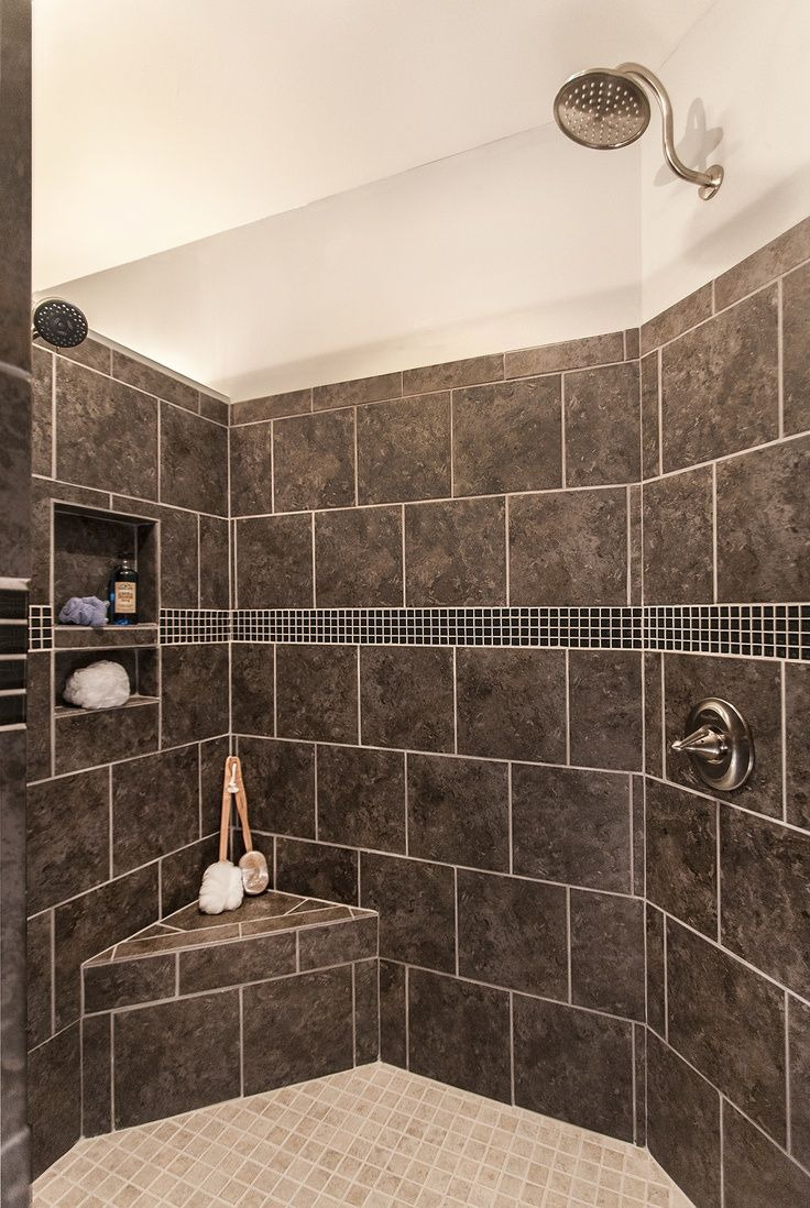 How to Design A Shower without A Door Fresh Shower Seating Design Ideas for Luxury Bathrooms