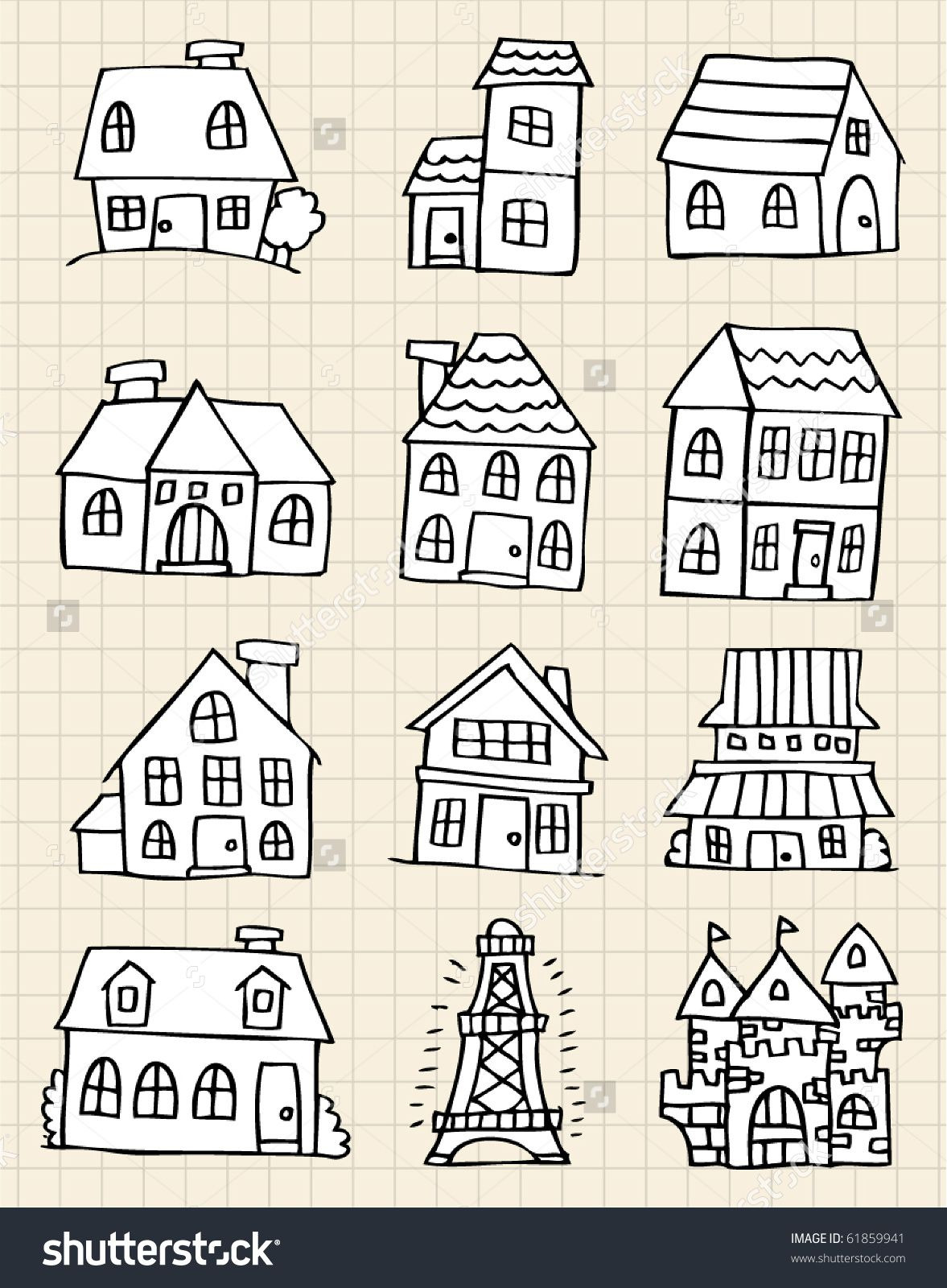 f26a01ccbe5d4f4f3a628c eb16 cute house draw house drawing how to draw hands house doodle 1177 1600