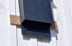 How To Make A Bat House Free Plans Fresh Bat House Plans • Insteading