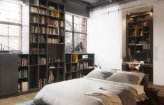 Industrial Modern Bedroom Design Elegant Industrial Style Bedroom Design The Essential Guide