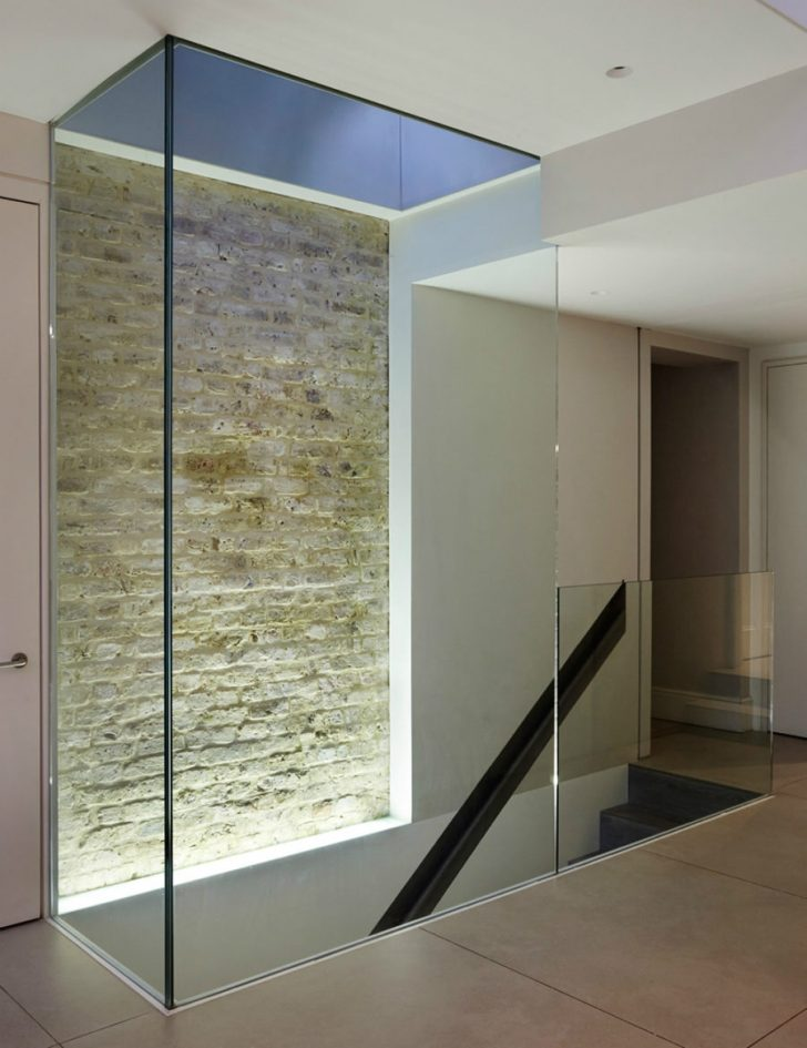Interior Glass Walls for Homes 2020
