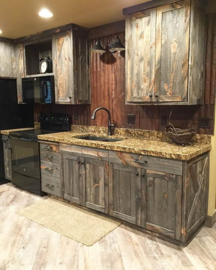 Kitchen Cabinet Door Styles 2020
