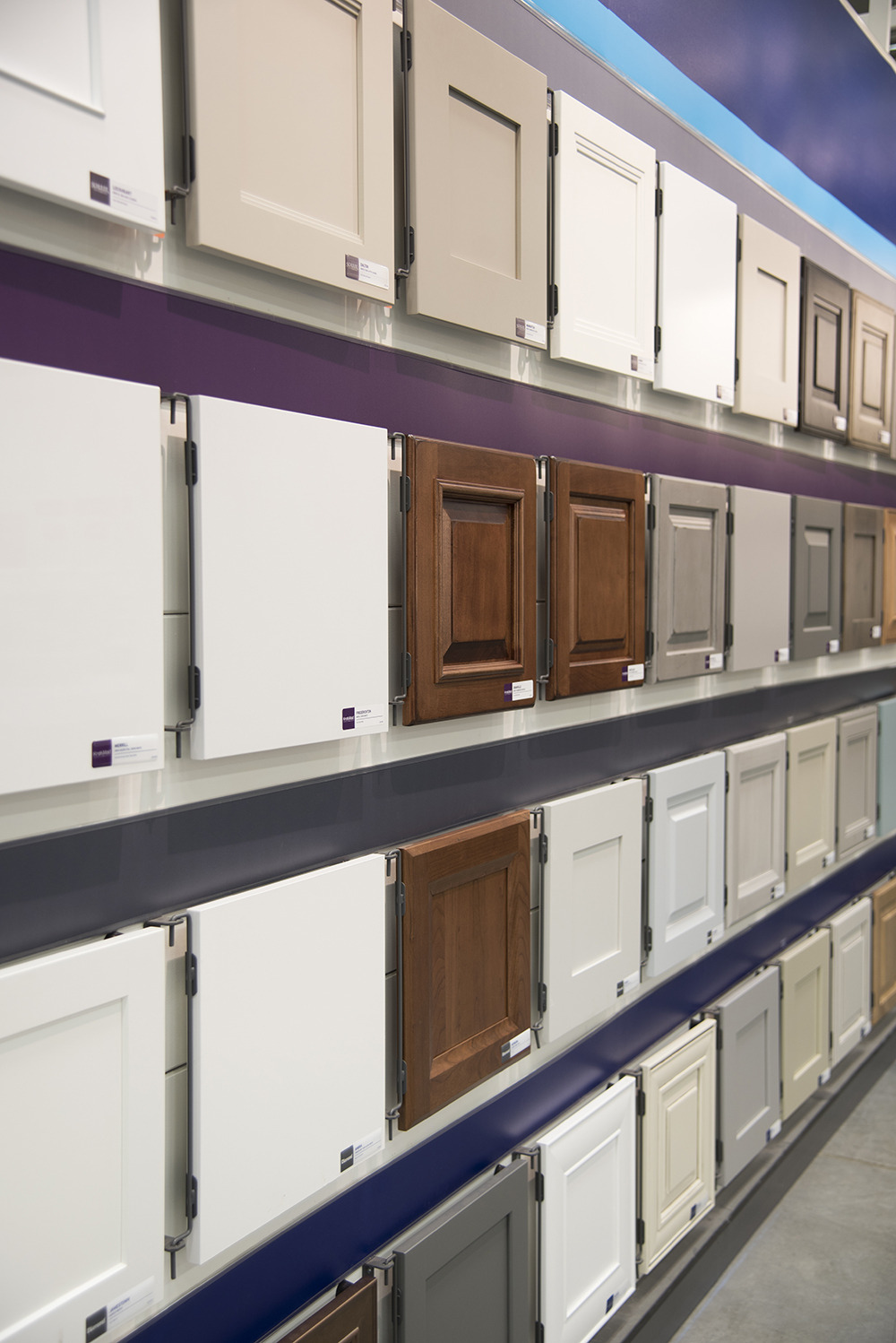 Kitchen Cabinet Doors Lowes Luxury My Cabinetry Selection & Design Process at Lowe S Room for