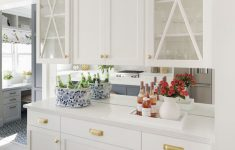 Kitchen Cabinet Doors With Glass Fronts Fresh 15 Kitchens With Shaker Style Cabinets