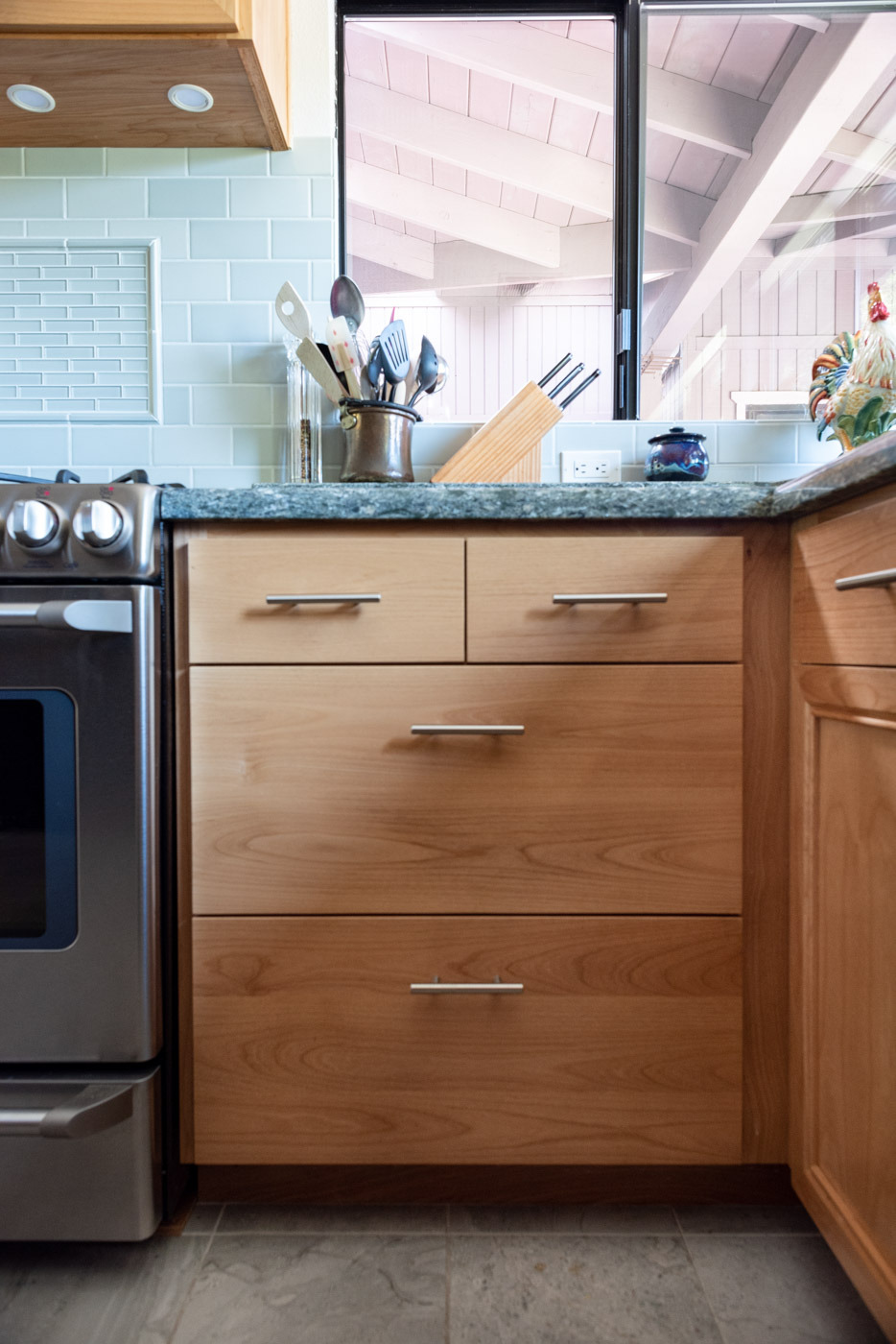 Sligh Cabinets Custom Kitchen Design Atascadero 13