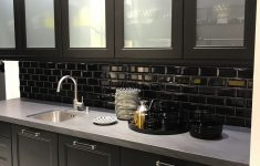 Kitchen Cabinets With Glass Doors New Glass Kitchen Cabinet Doors And The Styles That They Work