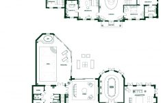 Large Mansion House Plans Luxury Titlarks House