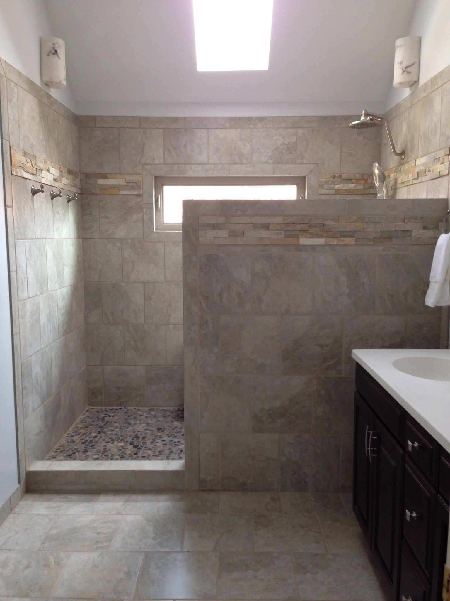 Large Walk In Showers without Doors New I Think This is Going to Be About the Same Size as On Plan