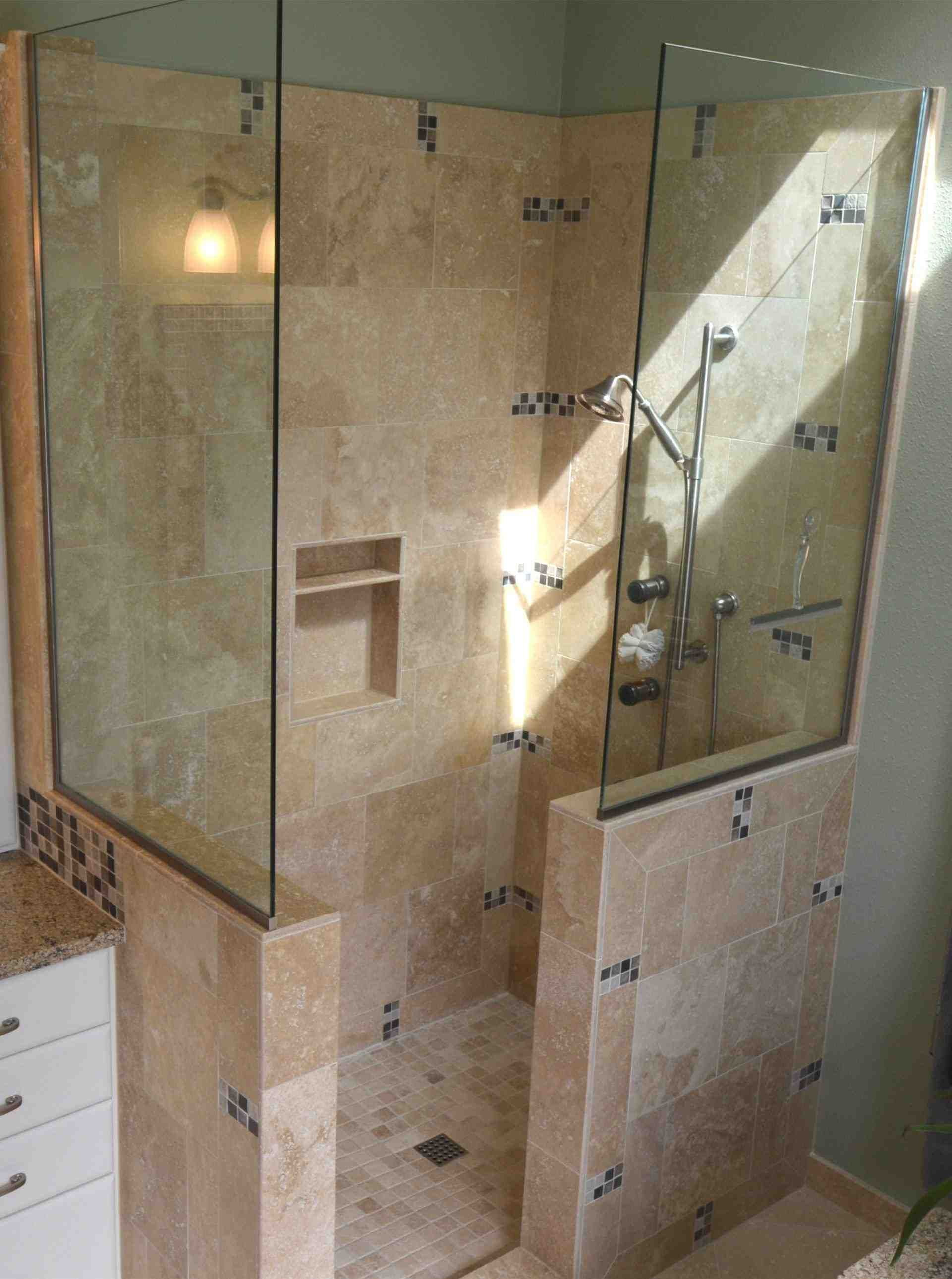 Large Walk In Showers without Doors New Large Walk In Showers without Doors 1921—2579