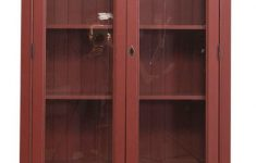 Living Room Cabinets With Doors Lovely Casa Padrino Country Style Living Room Display Cabinet Bordeaux Red 109 X 39 X H 210 Cm Living Room Cabinet With 2 Glass Doors And 2 Drawers