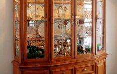 Living Room Cabinets With Doors Unique Living Room China Cabinet