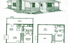 Log Cabins House Plans Luxury Cabin Home Plans With Loft