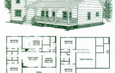 Log Cabins House Plans New Small Log Cabin Plans