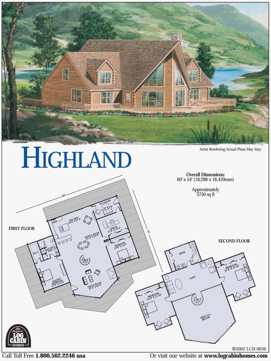 log home floor plans fresh the original log cabin homes log home kits and construction of log home floor plans