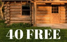 Log House Plans With Photos Lovely Log Home Plans 40 Totally Free Diy Log Cabin Floor Plans