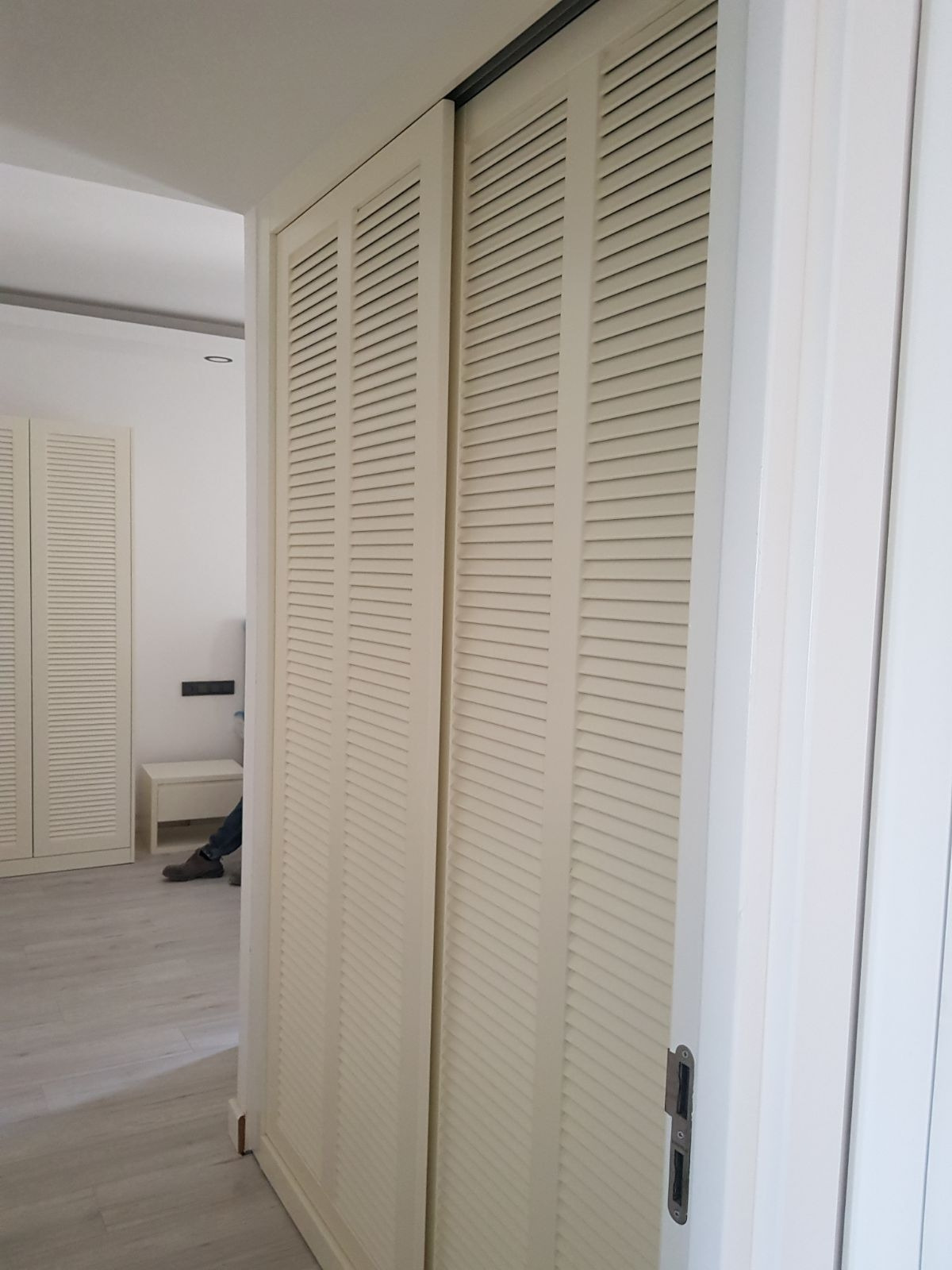Louvered Cabinet Doors Beautiful Louvered Cabinet Doors – Lyciawood
