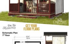 Low Cost Cabin Plans Beautiful 16 Cutest Small And Tiny Home Plans With Cost To Build