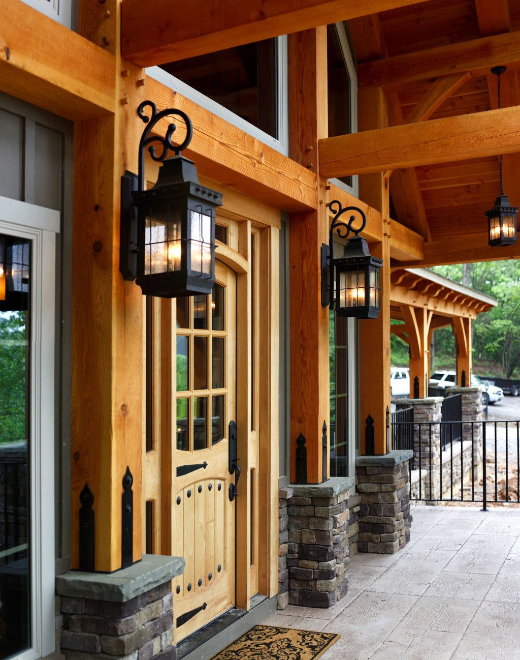 timber frame homes interior pictures top 20 luxury log timber frame and hybrid homes of 2015 from the home decor discovery munity at