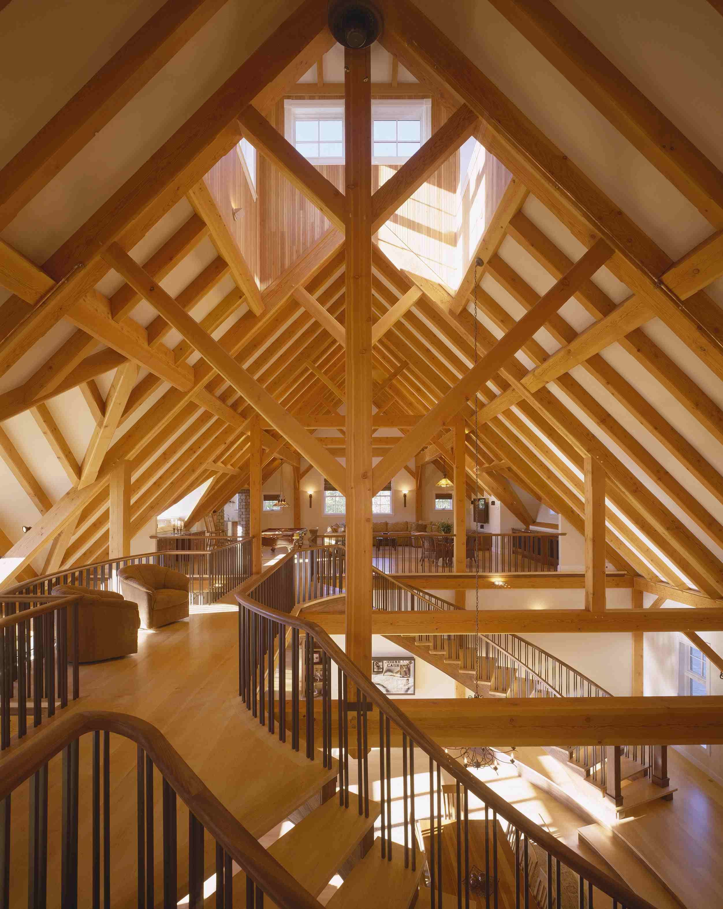 Luxury Timber Frame House Plans Luxury Timber Frame Construction