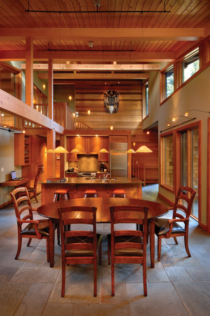 Luxury Timber Frame House Plans 2020