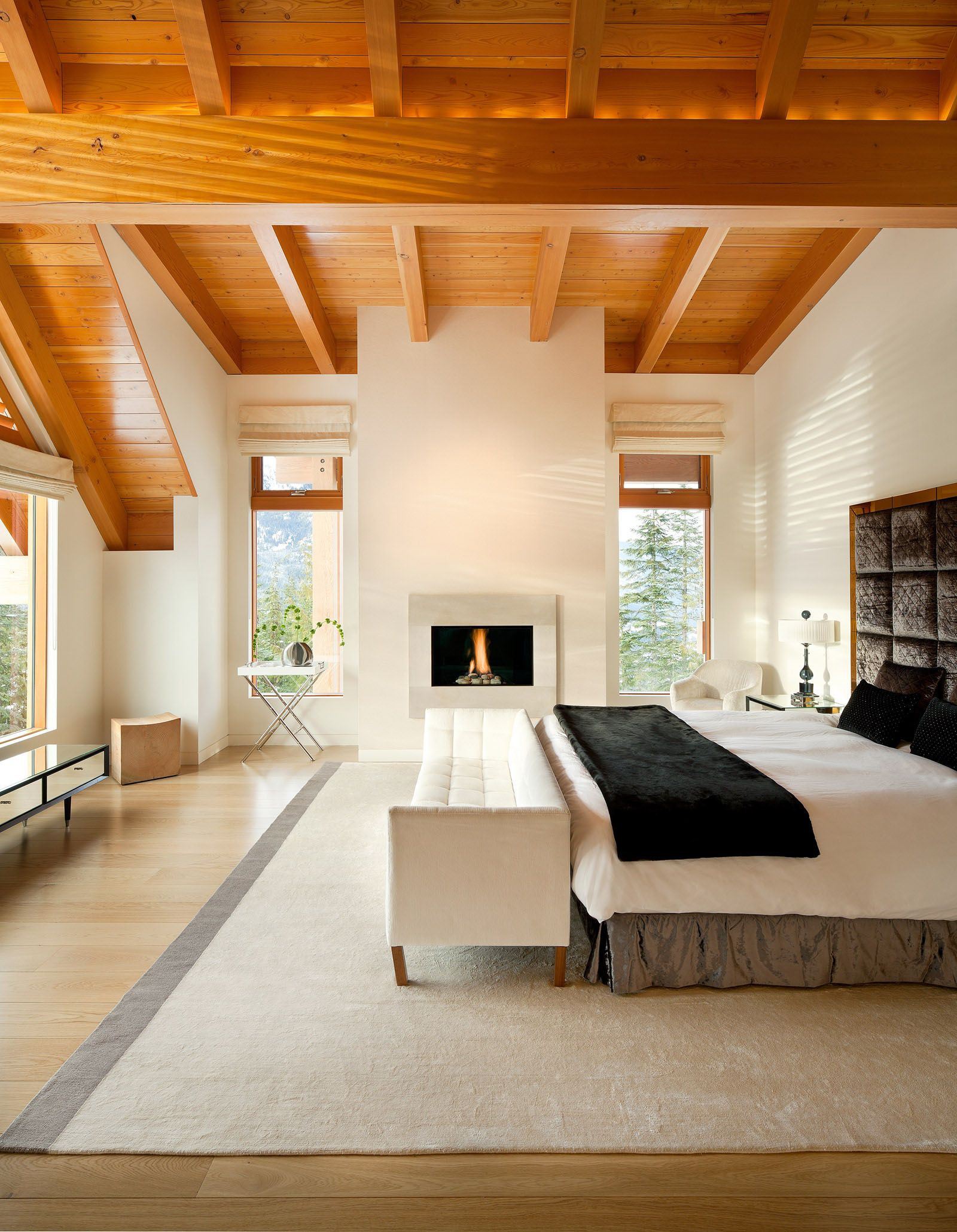 Luxury Timber Frame House Plans Unique Luxury Timber Frame Mountain Retreat In Whistler