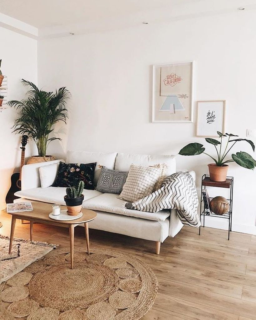 Minimalist Interior Design Small Apartment Fresh 47 Neat and Cozy Living Room Ideas for Small Apartment