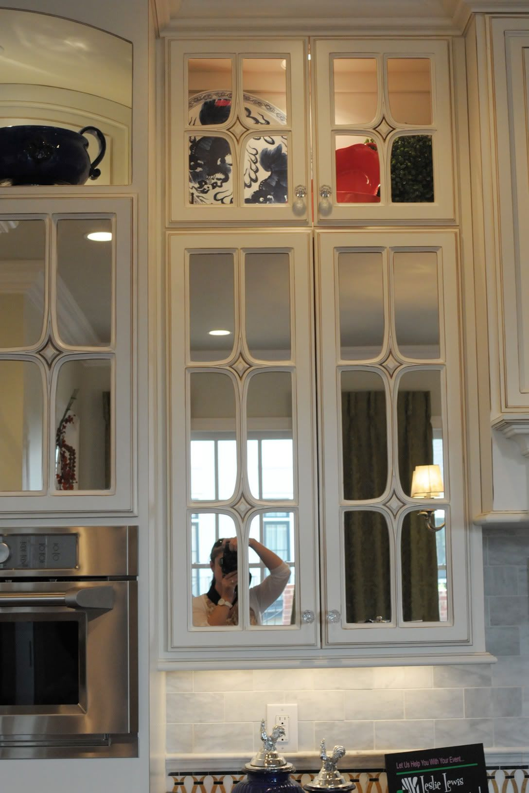Mirrored Cabinet Doors New 10 Home Decorating Tips From A Home Show