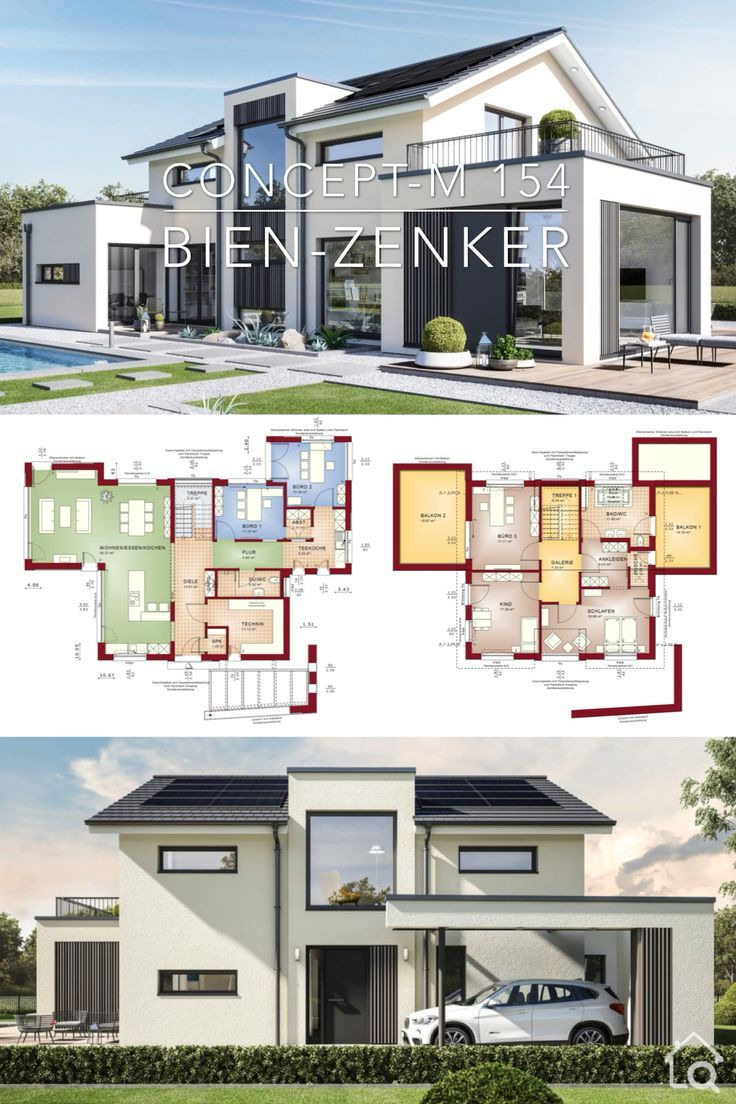 Modern Architecture House Plans Best Of Modern Architecture House Plan & Interior Design Concept M