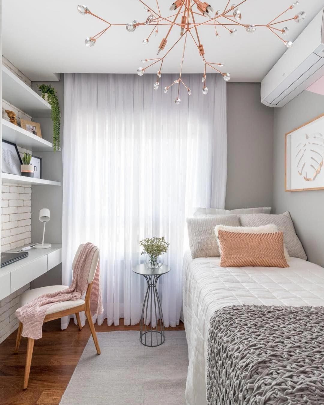 Modern Bedroom Ideas for Small Rooms Luxury Brilliant Small Bedroom Ideas for Teenage Girl