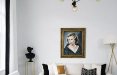 Modern Black And White Interior Design Best Of Home Makeover An Interior Designer S Glam Black & White