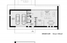 Modern Home Architecture Plans Awesome Pin On Modern House Plans