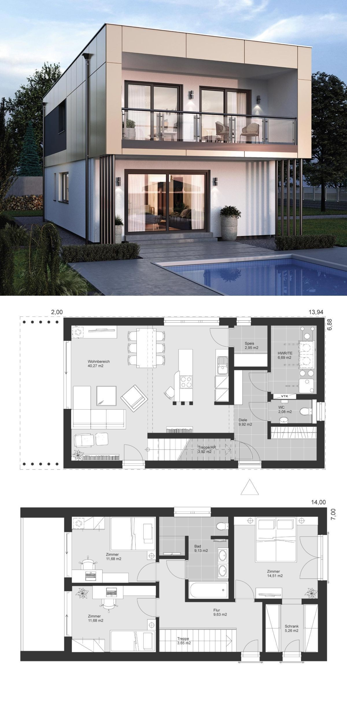 Modern Home Architecture Plans Best Of 20 Best Of Minimalist House Designs [simple Unique and