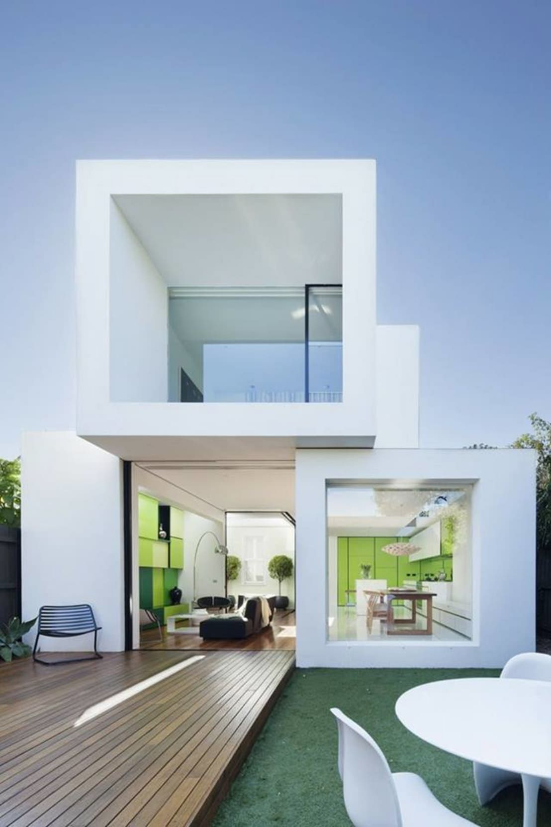 Modern Home Architecture Plans Lovely 7 Amazing Simple Home Architecture Design Ideas Liveindecor