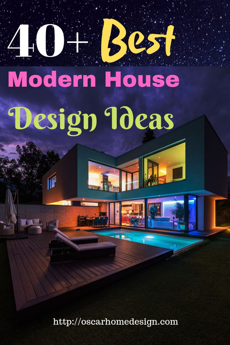 Modern House Designs Gallery 6