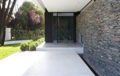Modern Home Entrance Design Awesome Carrara House Entrance Path